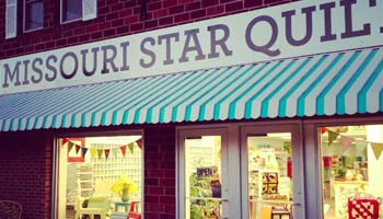 Our Very Own Disney Land: Monday Morning Coffee With Missouri Star ... : missouri quilting - Adamdwight.com