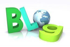 Inspired Blog Creation