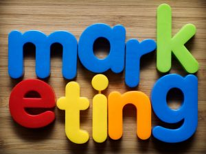 marketing for nonprofits