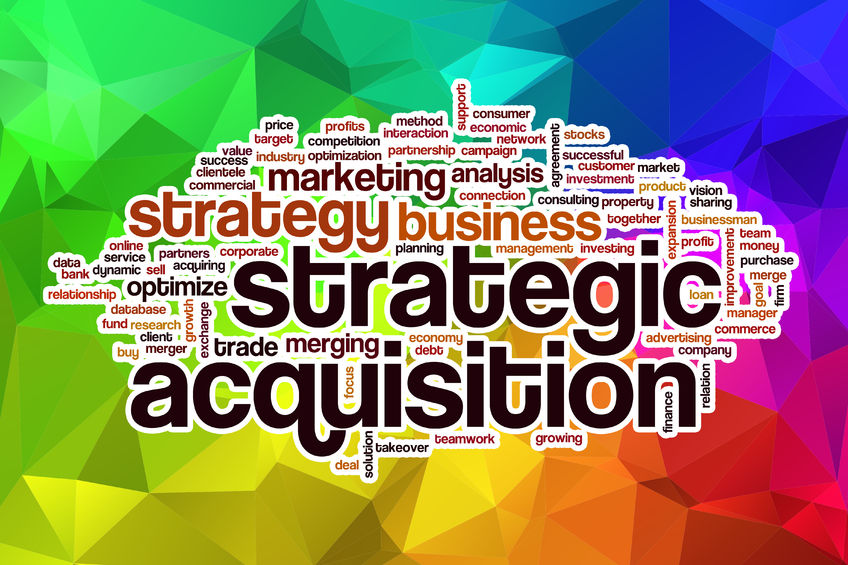 A Single Customer Acquisition Strategy Does Not Build A Small