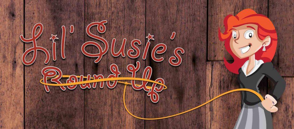 Lil' Susie's Round Up