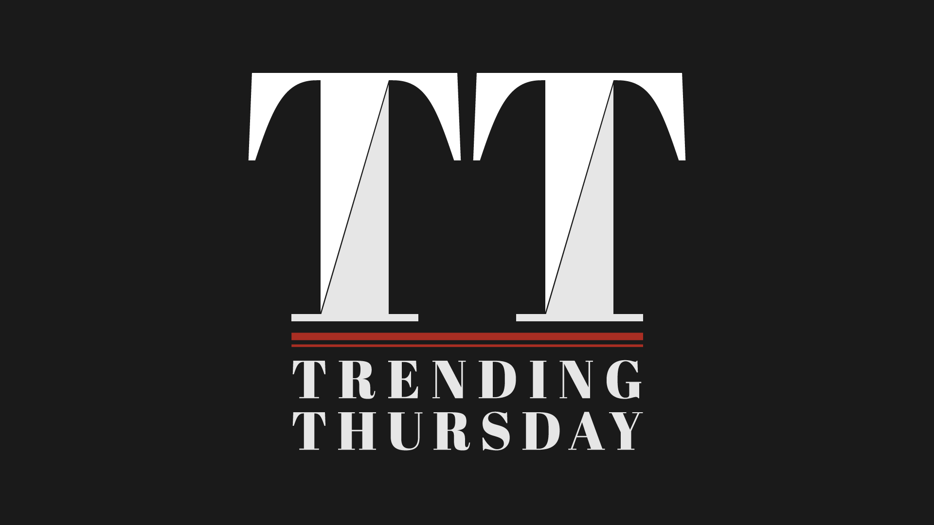 Trending Thursday: Creative Marketing Ideas From a Viral