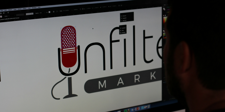 If you haven't tried podcast marketing, it's a great way to engage with your target audience