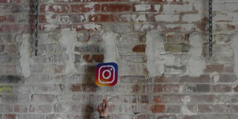 Instagram marketing strategy