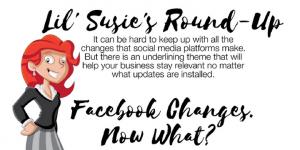 Lil' Susie's Round-Up, January 19, 2018