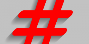 Don't let an outdated hashtag tank an otherwise clever social media post.