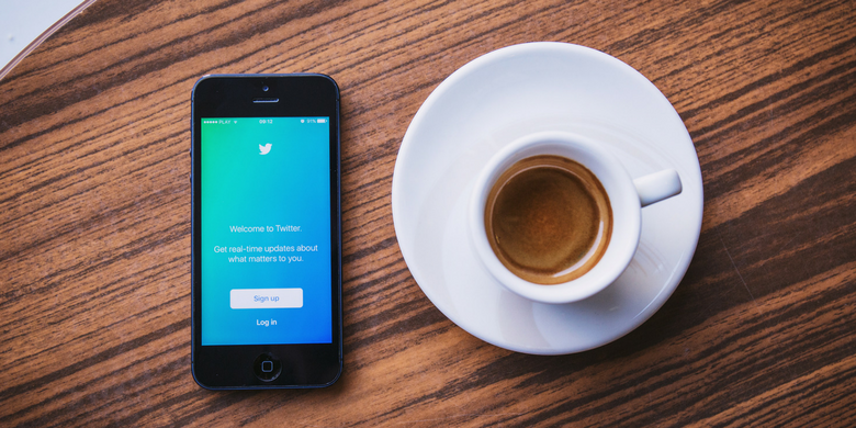 Find out how to gain followers on Twitter by doing your research on the competition.
