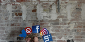 Assigning the right people to your social media outreach is crucial in improving engagement.