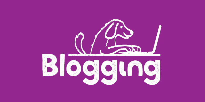 Blogging is a great way to build your SEO and develop your reputation as a trusted expert.