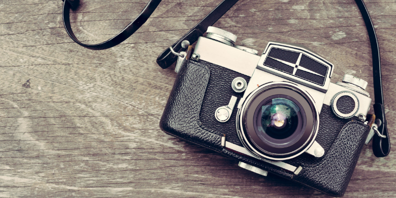 Your brand image is also you – so use good portrait photography to improve your image.