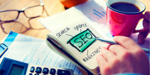 Improve your SEO strategy with website design that is mobile- focused.