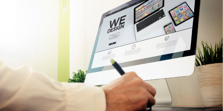 Improving the user experience involves a more responsive experience with your mobile website design.