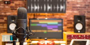 Your marketing strategy should include room for developing quality podcasts.