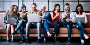 Let your company culture shine through more effective marketing techniques.