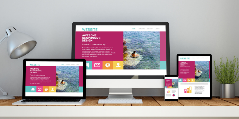 With a more responsive website, you're going to improve your lead generation abilities.