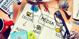 Be more impactful with your social media marketing by building content for the right platforms.
