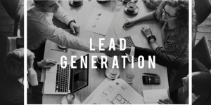 Lead generation strategies in pay-per-click advertising.