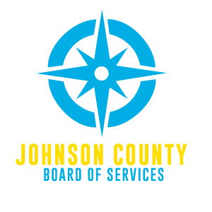 For families with a child or an adult with a disability, Johnson County Board of Services is a key resource.