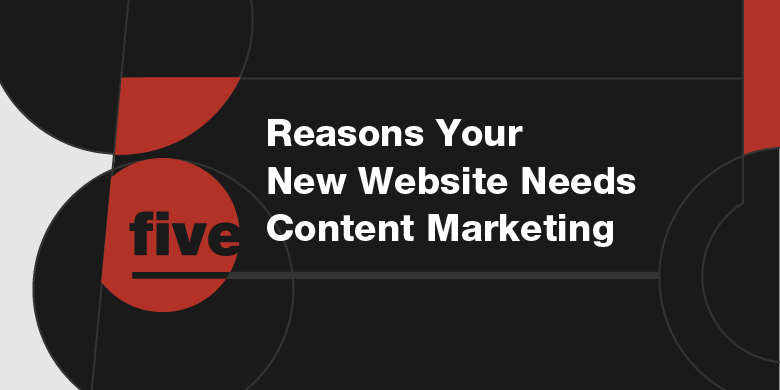 Your website is ready, but what's it ready for? The answer is content marketing.
