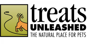 St. Louis area dog owners can find natural treats and food for their pets at Treats Unleashed.