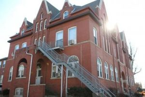 Noyes Home has been a part of St. Joseph, Missouri, history for 125 years, giving children a safe haven.