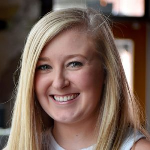 Meet SJC Marketing's newest addition — Executive Assistant Hannah Johnson.