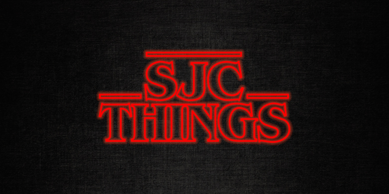From Stranger Things to SJC Things, SJC Marketing draws marketing strategy inspiration from the hit show.