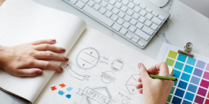 Your brand may not require a complete overhaul, but working in some graphic design trends can create new excitement.