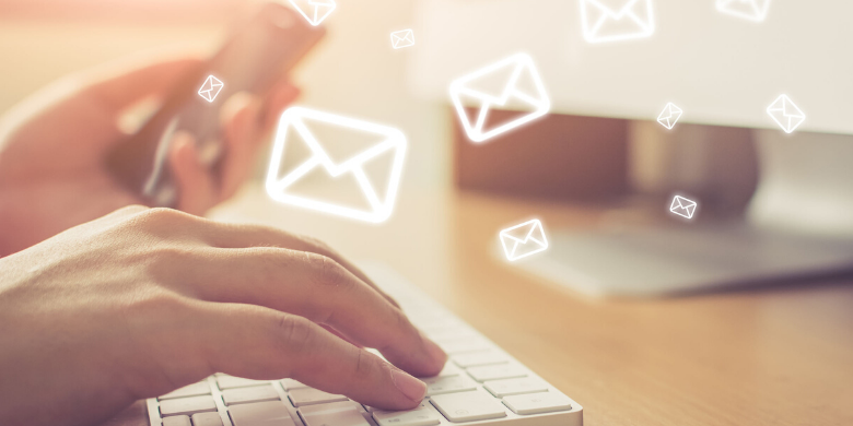 Email marketing comes with easily-accessible analytics that allow you to refine your strategy.