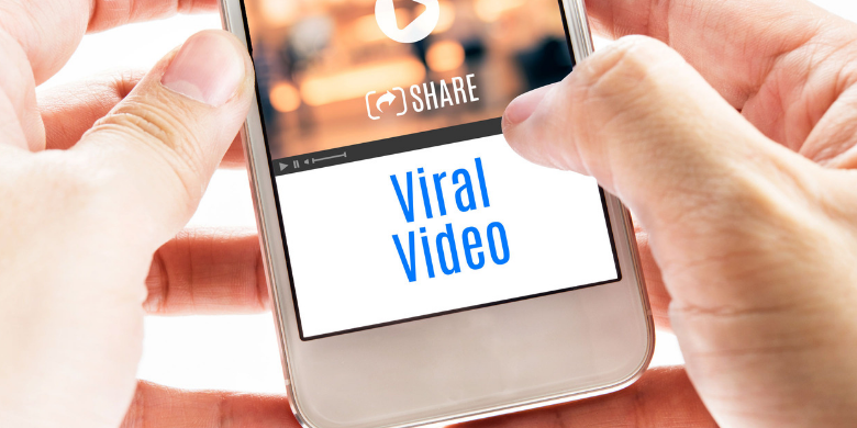 Creating videos for social media doesn't require expensive equipment; a smartphone will do great to start.