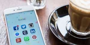 Social media marketing success usually comes after identifying and reacting to challenges.