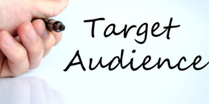 Before you can reach your target audience, you need to know who they are and what they need.
