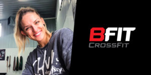 Sam Marek of BFIT CrossFit makes sure you don't have to tackle your fitness journey alone.