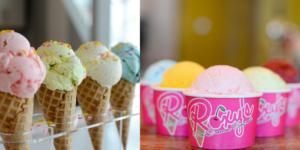 Monday Morning Coffee with Oklahoma City's Roxy's Ice Cream Social