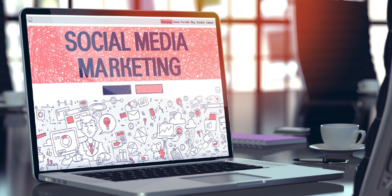 When it comes to social media marketing, your target audience determines the platform you invest in most heavily.