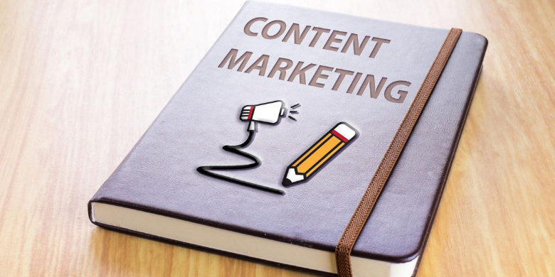 Content marketing requires intentional planning. Plan smart with an expert in your corner.