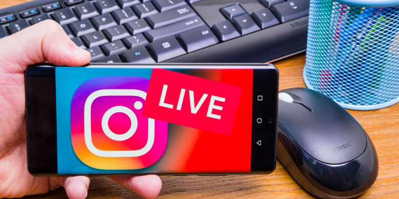 Use your Instagram Live sessions as a means of educating your target audience.