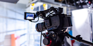 Getting started with video for business marketing requires very little investment or equipment.
