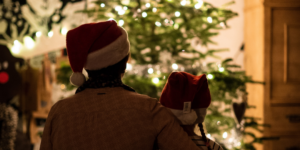 Traditions make up the heart of a brand story, so SJC Marketing takes a look at holiday traditions and time with family.