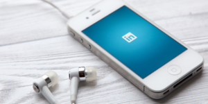 LinkedIn marketing content gets more engagement with the use of rich media.