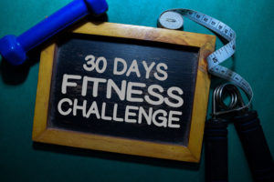 Committing to a 30-day fitness challenge in 2021? Make sure you visit our friends at BFIT CrossFit.