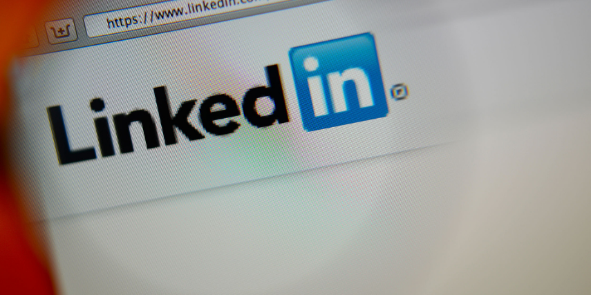 Your LinkedIn marketing campaign should include both long-form publisher posts and short updates.