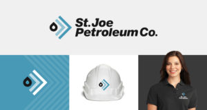 SJC Marketing designed a brand for St. Joe Petroleum Co. that differentiates them from others in the industry.