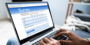 Surveys can give you a deeper connection with your target audience and help with an effective marketing strategy revamp.
