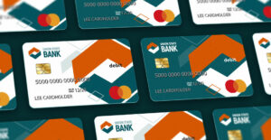 SJC Marketing extended Union State Bank's branding across every product for a cohesive, consistent customer experience.