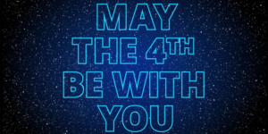 Digital marketing may require a Jedi's touch, and the best Yoda-isms can guide your strategy.