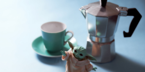 Marketing tips from Yoda? Sounds like the only way to celebrate May the Fourth Be With You.