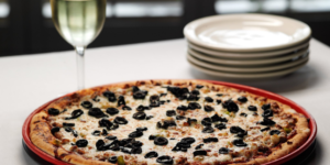 Minsky's Pizza has a 50-year history as a Kansas City metro favorite for gourmet pizza pies.