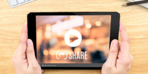 Still shying away from video marketing? Consumers say video is their favorite content format.