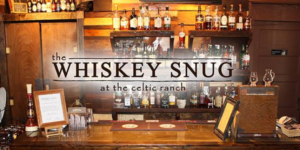 Visit The Whiskey Snug in Weston, Missouri, for the best in Scotch Single Malts and Irish Whiskey labels.